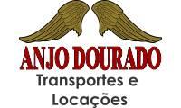 Logo de Anjos Dourado Transportes e Locações de Vans em Parque Universitário de Viracopos