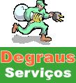 Elétrica E Refrigeração Degraus Serviços - 24h