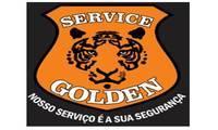 Logo de SERVICE GOLDEN em Novo Aleixo