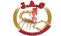 Logo de JAS Dedetizadora