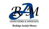 Logo de Rodrigo Araújo Moura