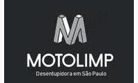 Logo de Motolimp Desentupidora em São Paulo em Parque Jabaquara