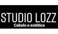 Logo Studio Lozz Cabelo e Estética em Vista Alegre