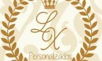 Logo de Lx Personalizados