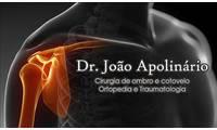 Logo de João Henrique Dias Apolinário em Pedreira