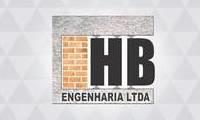 Logo de Construtora HB Engenharia em Cocó