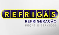 Refrigás Refrigeração Peças e Serviços