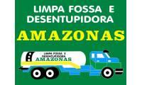 Logo de Limpa Fossa E Desentupidora Amazonas - Caminhão-Pipa