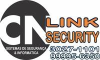 Logo de Gnlink Informática E Sistemas de Segurança em Centro