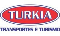Logo de Turkia Transportes E Turismo em Santa Genoveva