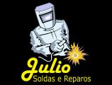 Júlio Solda E Reparos