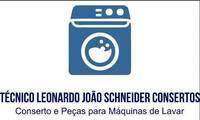 Logo de Técnico Leonardo João Schneider - Consertos em Santo Antônio