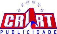 Logo de Criart camisetas e brindes em Alecrim