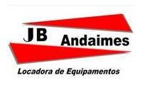 Jb Andaimes em São José Operário