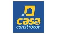 Logo de Casa do Construtor