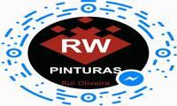 Logo de Rw Pinturas Predial Residencial E Industrial em Itaim Bibi