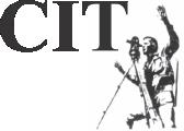 Cit Centro de Informações Topográficas em Méier