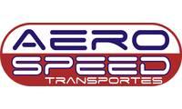 Logo de Aerospeed - Embalamos E Despachamos para Todo Brasil. em Ramos
