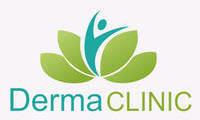 Logo de Dermaclinic em Pinheiros