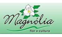 Logo de Magnólia Flor E Cultura em São João