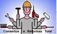 Logo de AA Total Reformas Consertos 98796-2778 (24h) 24 horas em Bessa