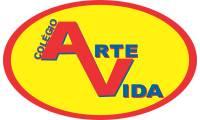 Logo de Colégio Arte e Vida
