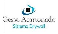 Logo de Gesso Acartonado Sistema Drywall em Taguatinga Norte