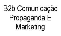 B2b Comunicação Propaganda E Marketing em Pagani