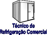 Técnico de Refrigeração Comercial E Industrial