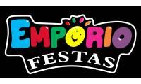 Logo Empório Festas em Vinhais