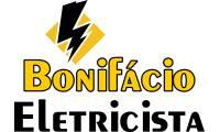 Logo de Bonifácio Eletricista em Felipe Camarão