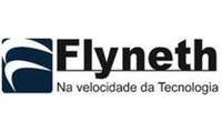 Logo de Flyneth em Vila Izabel