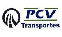 Logo de PCV Transportes em Lomba do Pinheiro