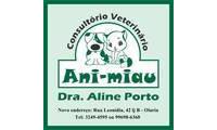 Logo de Consultório Veterinário Ani-Miau em Olaria