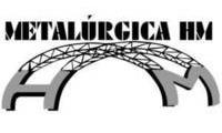 Logo de Metalúrgica HM - Indústria e Comércio