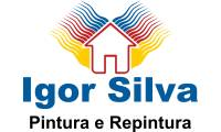 Logo de Igor Silva Pintura E Repintura