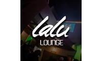 Logo de Lalu Lounge em Centro