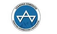 Logo de Leandro Comercio - Produtos Automotivos em Santa Terezinha