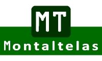 Logo de MT Montaltelas Redes e Telas de Proteção