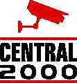 Central 2000 Portões Câmeras Alarmes