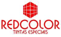 Logo Redcolor Tudo para Construção em Jardim Itacolomi