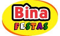Logo de Bina Festas em Setor Habitacional Vicente Pires