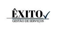 Logo de EXITO GESTAO DE SERVIÇOS
