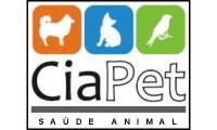 Logo de Cia Pet Sáude Animal - Clínica Veterinária em Setor de Habitações Individuais Sul