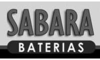 Logo de Sabará Baterias em Jardim Marajoara