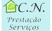Logo de CN - Prestação de Serviço