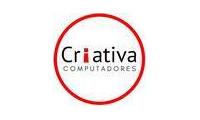 Logo de Criativa Computadores em Lapa