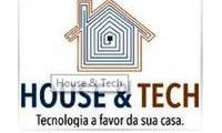 Logo de House & Tech em Condomínio Jardim das Oliveiras