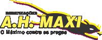 A.H. MAXI Dedetizações