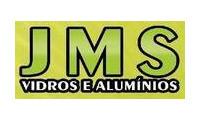 Logo de JMS Vidros e Alumínios em Beberibe